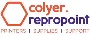 Colyer Repropoint - Printers | Supplies | Support