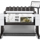 HP DesignJet T2600 Printer