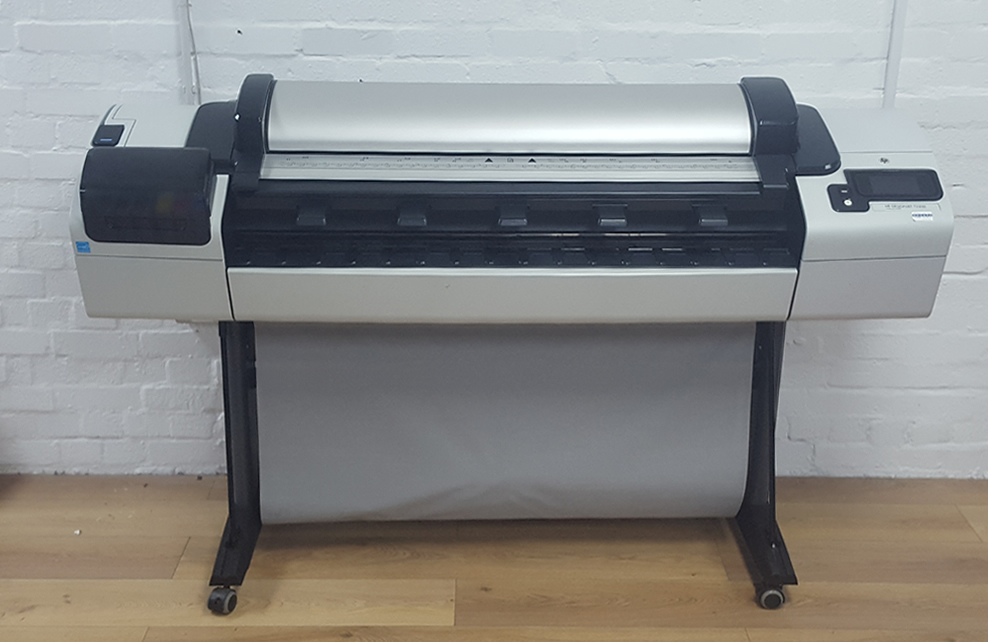 Refurbished, ex demo, wide format, large format, printers, plotters