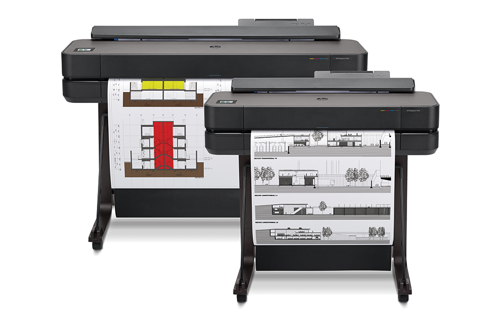 HP Designjet T650 Printer | Colyer Repropoint - Printers | Supplies | Support